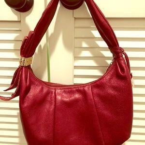 Brighton Hobo Leather Handbag